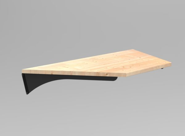 Crown Smart Accessories - Interior Table